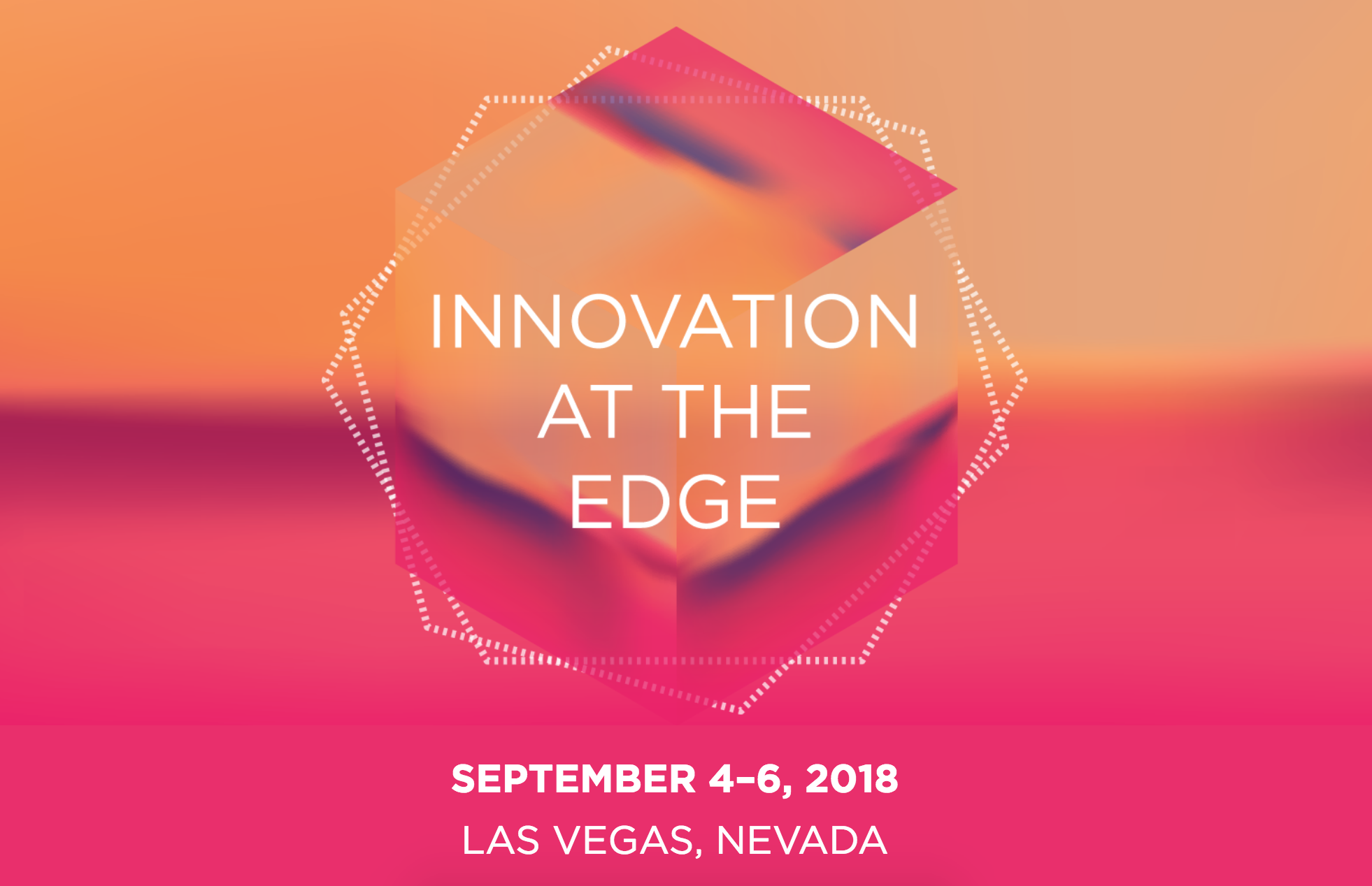 Innovation at the edge tibco now reheart Gallery